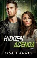 Harris, Lisa - Hidden Agenda: A Novel (Southern Crimes) - 9780800721923 - V9780800721923