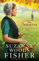Fisher, Suzanne Woods - The Imposter: A Novel (The Bishop's Family) - 9780800723200 - V9780800723200