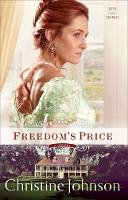 Johnson, Christine - Freedom's Price (Keys of Promise) - 9780800723521 - V9780800723521