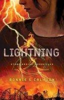 Calhoun, Bonnie S. - Lightning: A Novel (Stone Braide Chronicles) - 9780800723774 - V9780800723774