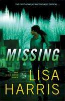 Harris, Lisa - Missing (The Nikki Boyd Files) - 9780800724191 - V9780800724191