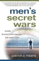 Means, Patrick - Men's Secret Wars - 9780800731373 - V9780800731373