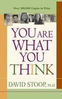 Stoop, David - You are What You Think - 9780800787042 - V9780800787042