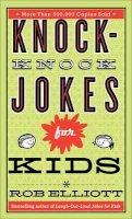 Elliott, Rob - Knock-Knock Jokes for Kids - 9780800788223 - KKD0000776