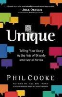 Cooke, Phil (Cardiff University, UK) - Unique - 9780801017605 - V9780801017605