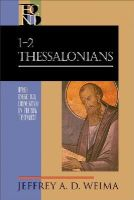 Weima, Jeffrey A. D. - 1-2 Thessalonians (Baker Exegetical Commentary on the New Testament) - 9780801026850 - V9780801026850