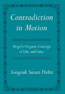 Hahn, Songsuk Susan - Contradiction in Motion - 9780801444449 - V9780801444449