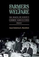 Knudsen, Ann-Christina L. - Farmers on Welfare - 9780801447273 - V9780801447273