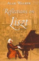 Walker, Alan - Reflections on Liszt - 9780801477584 - V9780801477584