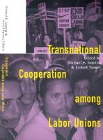 - Transnational Cooperation Among Labor Unions - 9780801487064 - KRS0017573