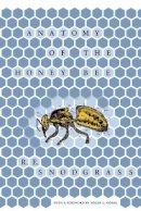 Snodgrass, R.E. - Anatomy of the Honeybee - 9780801493027 - V9780801493027