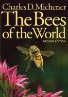 Michener, Charles D. - The Bees of the World - 9780801885730 - V9780801885730