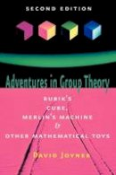 Joyner, David - Adventures in Group Theory - 9780801890130 - V9780801890130