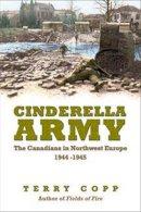 Copp, Terry - Cinderella Army - 9780802095220 - V9780802095220