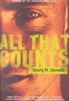 Oswald, Georg M - All That Counts - 9780802139313 - KTM0000063