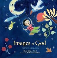 Delval, Marie-Helene - Images of God for Young Children - 9780802853912 - V9780802853912