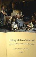 - Telling Children's Stories - 9780803215689 - V9780803215689