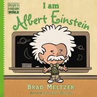 Meltzer, Brad - I am Albert Einstein (Ordinary People Change World) - 9780803740846 - V9780803740846