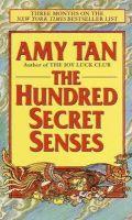 Amy Tan - The Hundred Secret Senses - 9780804111096 - KHS1038828