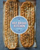 Rodriguez, Jessamyn Waldman, Turshen, Julia - The Hot Bread Kitchen Cookbook: Artisanal Baking from Around the World - 9780804186179 - V9780804186179