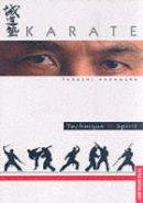 Nakamura, Tadashi - Karate - 9780804832823 - V9780804832823