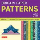 Anonymous - Origami Paper Patterns 6 3/4