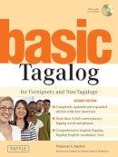Aspillera, Paraluman S.; Herdandez, Yolanda C. - Basic Tagalog for Foreigners and Non-Tagalogs - 9780804838375 - V9780804838375