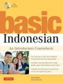Robson; Kurniasih, Yacinta - Basic Indonesian - 9780804838962 - V9780804838962