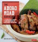 Gapultos, Marvin - Adobo Road Cookbook - 9780804842570 - V9780804842570