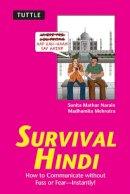 Narain, Sunita Mathur - Survival Hindi - 9780804842792 - V9780804842792