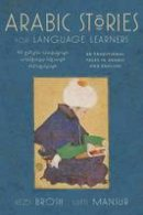 Brosh, Hezi; Mansour, Lufti - Arabic Stories for Language Learners - 9780804843003 - V9780804843003