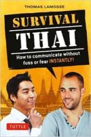 Lamosse, Thomas - Survival Thai - 9780804843904 - V9780804843904