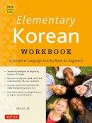 Lee, Insun - Elementary Korean Workbook: (Audio CD Included) - 9780804845021 - V9780804845021