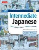 Kluemper, Michael L; Berkson, Lisa - Intermediate Japanese - 9780804846615 - V9780804846615