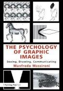 Massironi, Manfredo - The Psychology of Graphic Images - 9780805829334 - V9780805829334