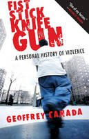 Canada, Geoffrey - Fist Stick Knife Gun - 9780807044612 - V9780807044612
