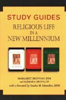 Margaret Brennan, Barbara Green - Study Guides for Religious Life in a New Millennium - 9780809149032 - V9780809149032