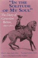 Geneviaeve Braeton, James Smith Allen -
