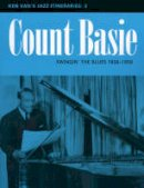 Vail, Ken - Count Basie: Swingin' the Blues 1936-1950 (Ken Vail's Jazz Itineraries 3) - 9780810848825 - V9780810848825