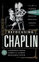 - Refocusing Chaplin - 9780810892255 - V9780810892255