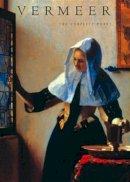 Wheelock, Arthur K., Vermeer, Johannes - Vermeer: The Complete Works - 9780810927513 - V9780810927513
