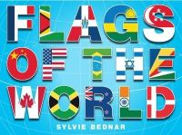 Bednar, Sylvie - Flags of the World - 9780810980105 - V9780810980105