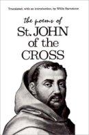 St John - The Poems of St. John of the Cross - 9780811204491 - V9780811204491