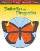 Allison, Sandy - Butterflies and Dragonflies (Stained Glass Patterns) - 9780811714969 - V9780811714969