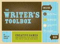 Callan, Jamie Cat - The Writer's Toolbox: Creative Games and Exercises for Inspiring the 'Write' Side of Your   Brain - 9780811854290 - V9780811854290