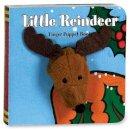 Klaatje Van Der Put - Little Reindeer - 9780811854573 - V9780811854573