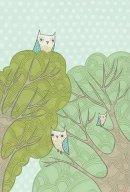 Susie Ghahremani - Treetops Journal - 9780811864114 - V9780811864114