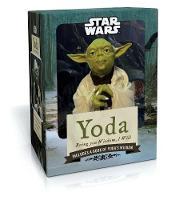 Yoda - Yoda: Bring You Wisdom, I Will (Star Wars (Chronicle)) - 9780811874700 - V9780811874700