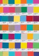 Pantone Inc. - Pantone Chips Journal - 9780811877558 - V9780811877558