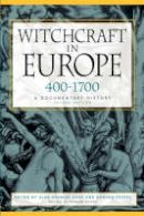 - Witchcraft in Europe, 400-1700: A Documentary History (Middle Ages Series) - 9780812217513 - V9780812217513